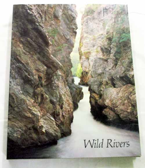 Image for Wild Rivers Franklin Denison Gordon