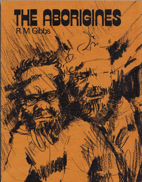 Image for The Aborigines [Signed by Author]