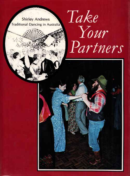 Image for Take your Partners.  Traditional Dancing in Australia