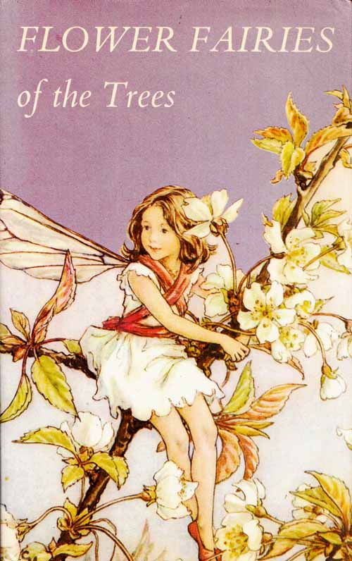 Image for Flower Fairies of the Trees