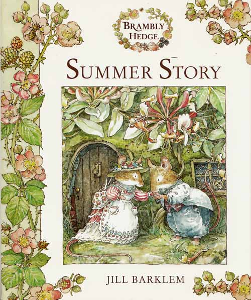 Image for Summer Story [Brambly Hedge]