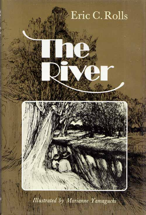 Image for The River (signed by author)