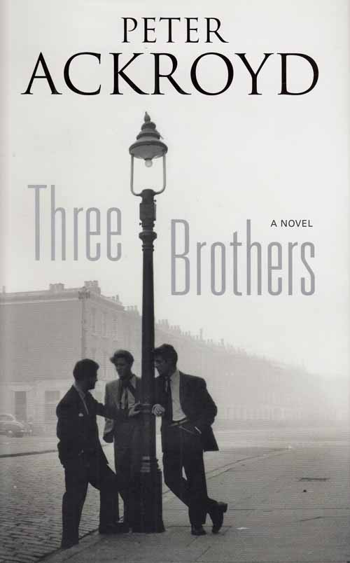 Image for Three Brothers