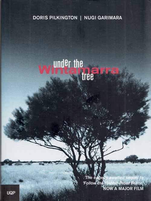 Image for Under the Wintamarra Tree