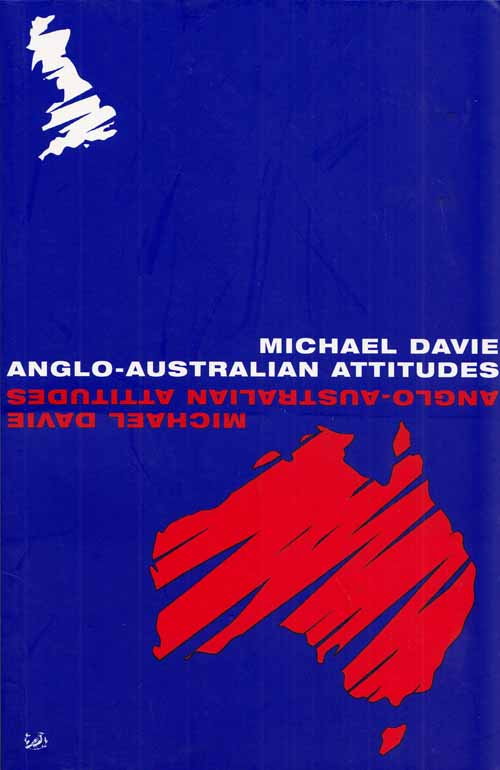 Image for Anglo-Australian Attitudes