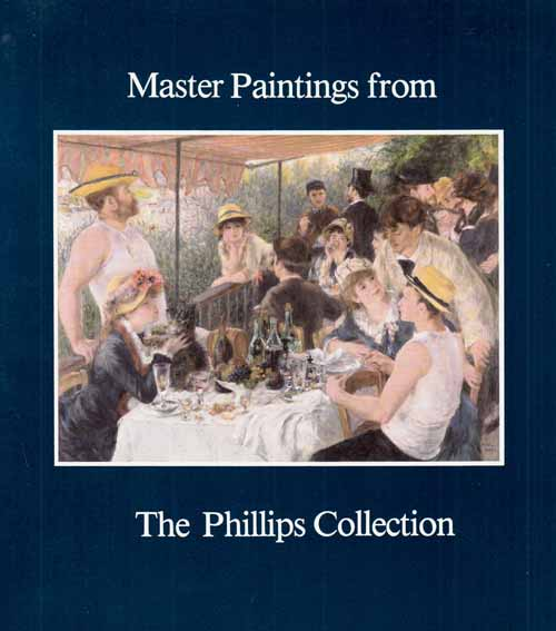 Image for Master Paintings from The Phillips Collection