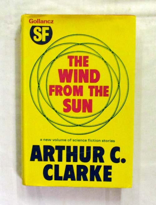 Image for The Wind From The Sun Stories of the Space Age