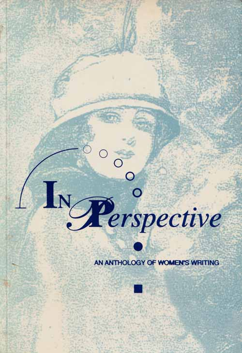 Image for In Perspective.  An Anthology of Women's Writing
