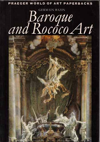 Image for Baroque and Rococo