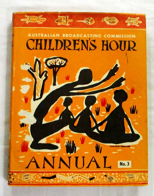 Image for A.B.C. Children's Hour Annual No 3
