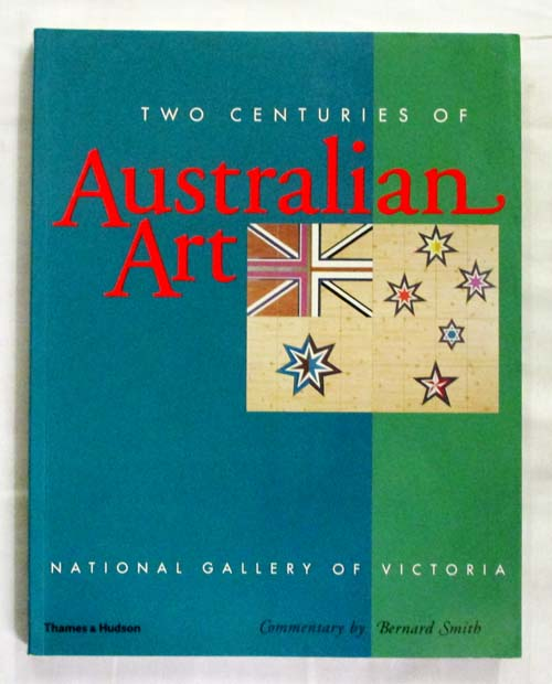 Image for Two Centuries of Australian Art