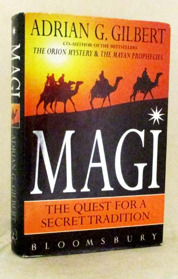 Image for Magi The Quest for a Secret Tradition