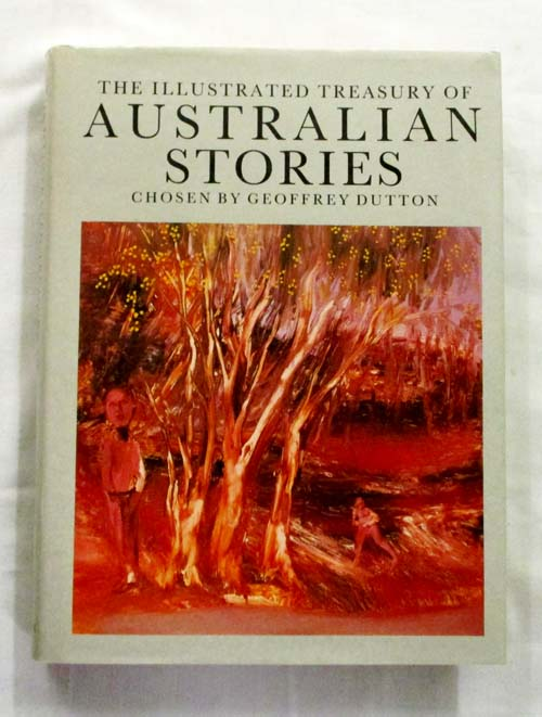 Image for The Illustrated Treasury of Australian Stories