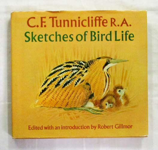 Image for C.F. Tunnicliffe R.A. Sketches of Bird Life