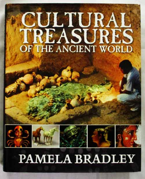Image for Cultural Treasures of the Ancient World