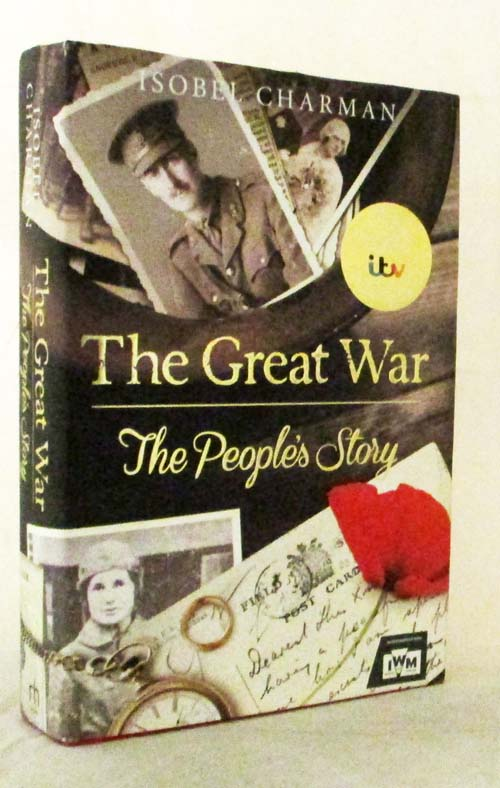 Image for The Great war The People's Story