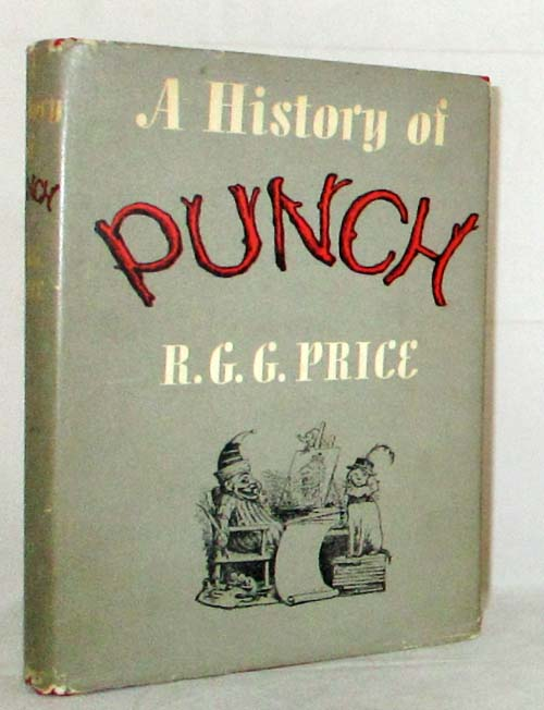 Image for A History of Punch