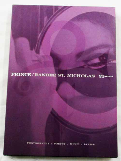 Image for Prince Randee St. Nicholas 21 Nights [includes CD]