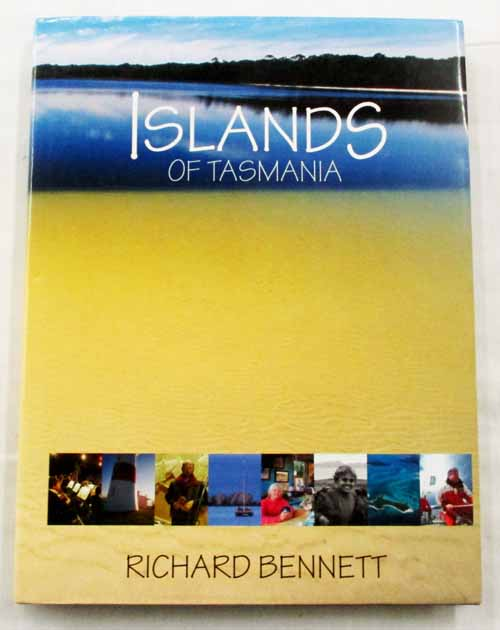 Image for Islands of Tasmania