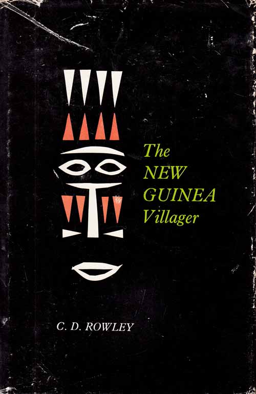 Image for THE NEW GUINEA VILLAGER A RETROSPECT FROM 1964