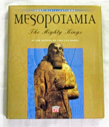 Image for Mesopotamia: The Mighty Kings