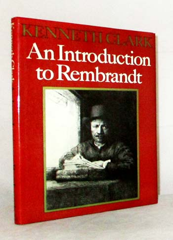 Image for An Introduction to Rembrandt