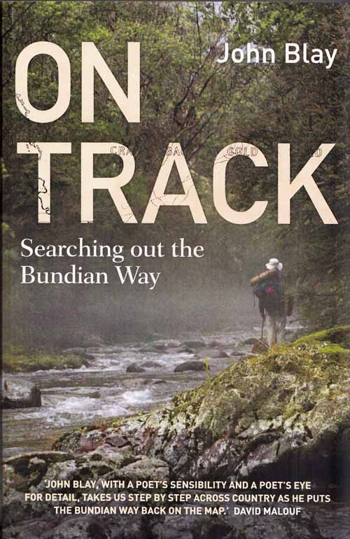 Image for On Track.  Searching out the Bundian Way