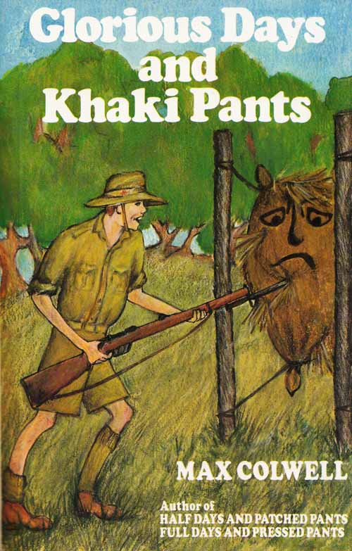 Image for Glorious Days and Khaki Pants