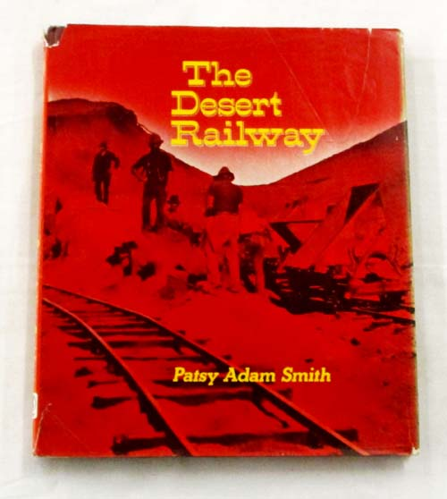 Image for The Desert Railway