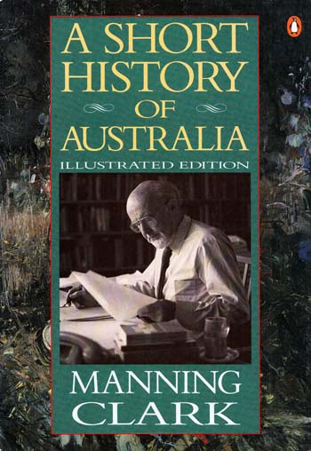 Image for A Short History of Australia. Illustrated Edition