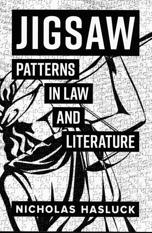 Image for Jigsaw: Patterns in Law and Literature