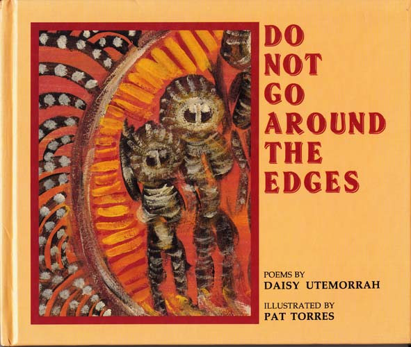 Image for Do Not Go Around The Edges Poems