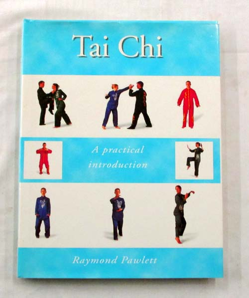 Image for Tai Chi.  A practical introduction.