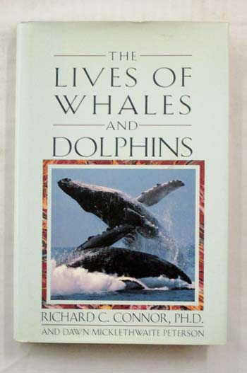 Image for The Lives of Whales and Dolphins