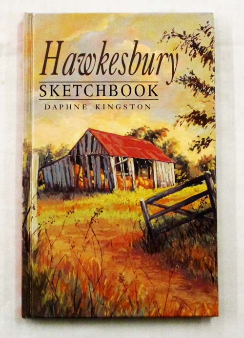 Image for Hawkesbury Sketchbook