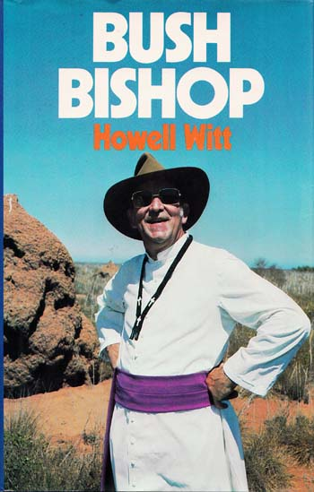 Image for Bush Bishop