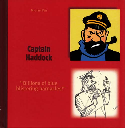 Image for Captain Haddock