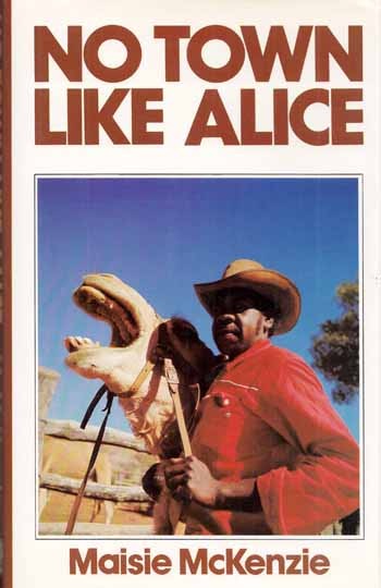 Image for No Town Like Alice