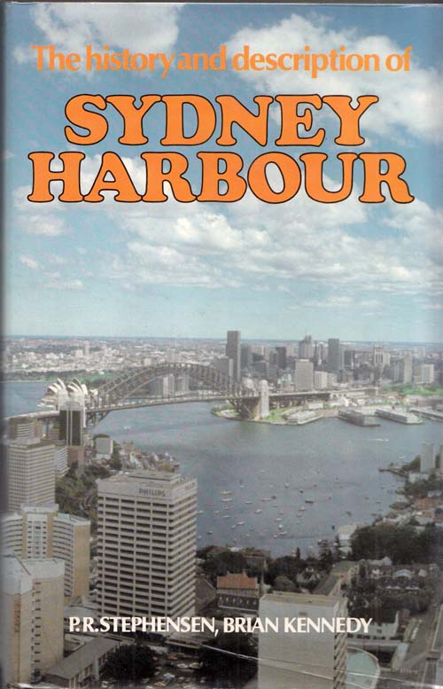 Image for The History and Description of Sydney Harbour