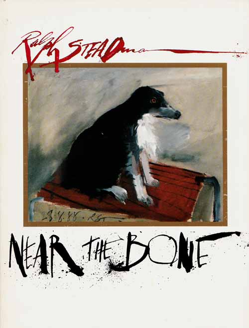 Image for Near The Bone
