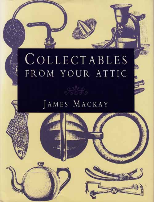 Image for Collectables From Your Attic