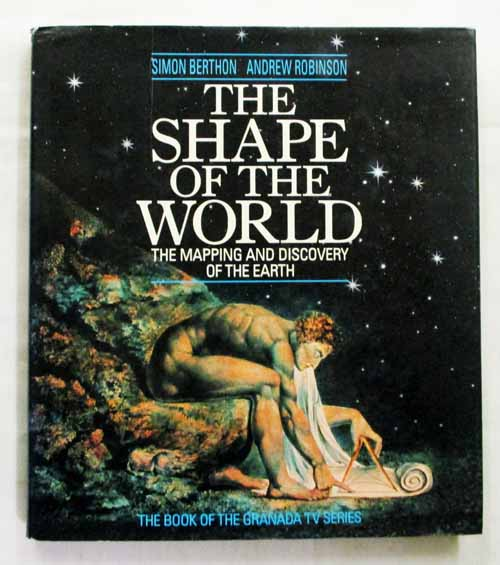 Image for The Shape of the World