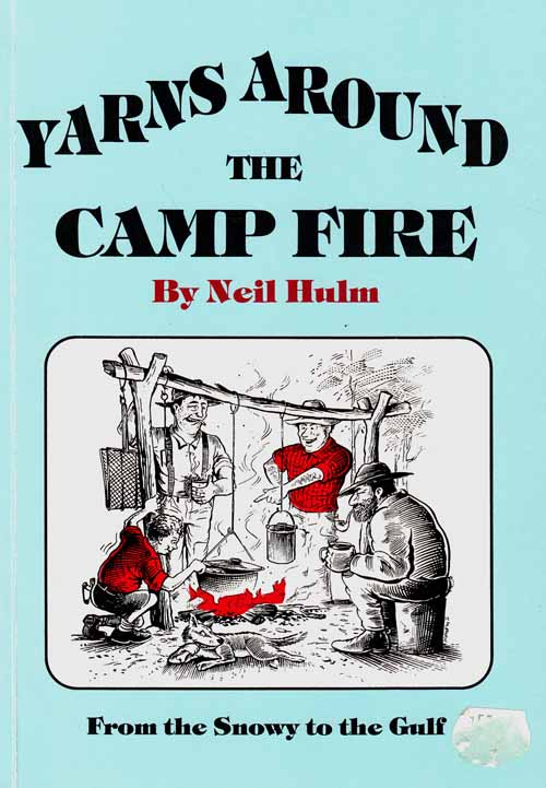 Image for Yarns Around the Camp Fire