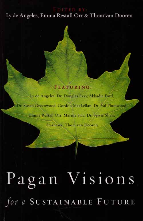 Image for Pagan Visions for a Sustainable Future