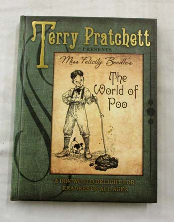 Image for Miss Felicity Beedle's The World of Poo