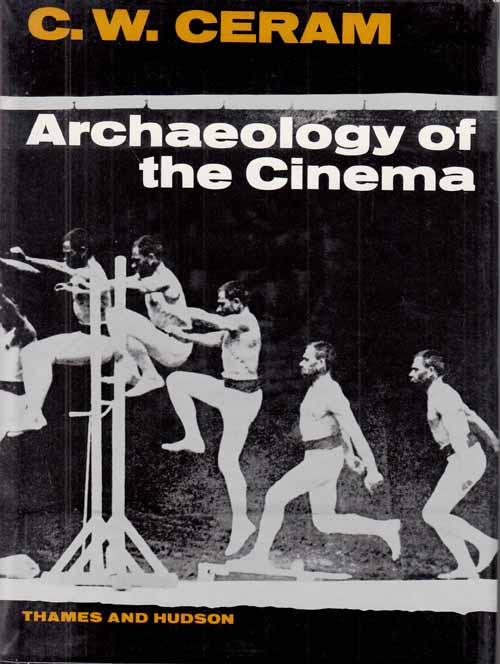 Image for Archaeology of the Cinema