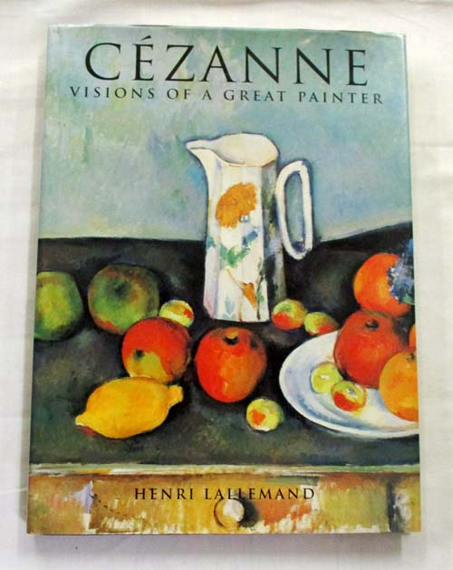 Image for Cezanne Visions of a Great Painter