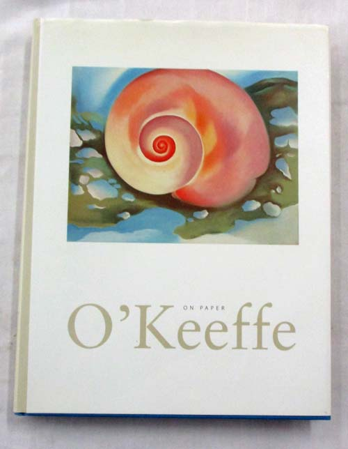 Image for O'Keeffe on Paper