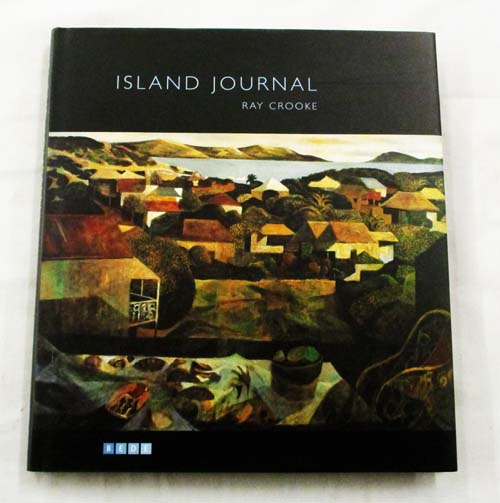 Image for Island Journal