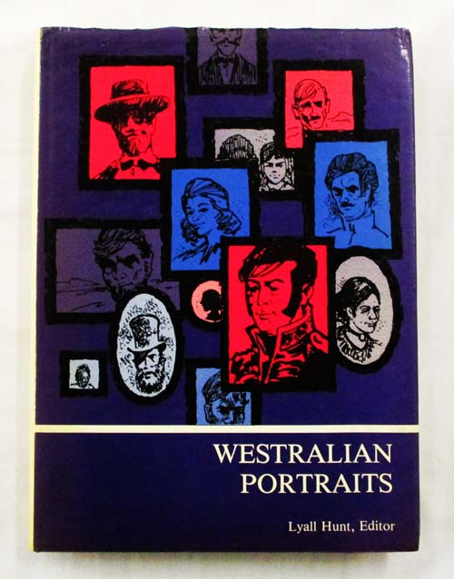Image for Westralian Portraits